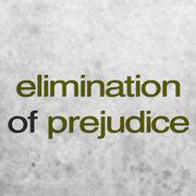eliminationofprejudice